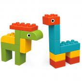 Детский конструктор Xiaomi Large Particle Building Blocks