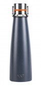 Термос Xiaomi KKF Vacuum Cup Kiss Kiss Fish 475ml, серый