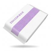 Полотенце Xiaomi ZSH Youth Series 34*34, фиолетовый